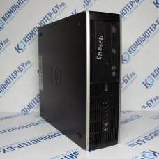 Системный блок HP 8100 Elite SFF i5-6604Gb500GbWin7Pro бу