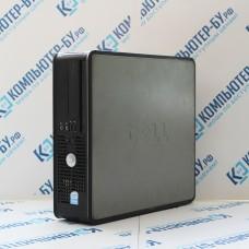 Dell optiplex 755 (core 2 duo, 4Gb, 250 Gb) б/у