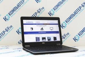 Ноутбук Dell Latitude E7240 i5-4300U/8Gb/SSD240Gb/12.5/Win10 БУ