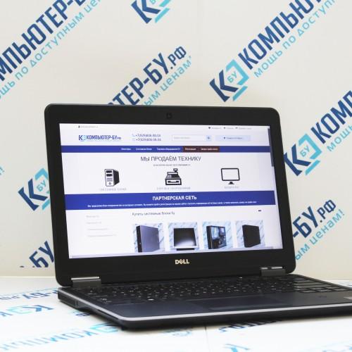 Ноутбук Dell Latitude E7240 Corei5-4210U/8Gb/128Gb/Win/12.5