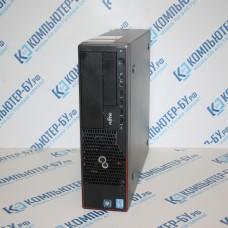 Системный блок FUJITSU ESPRIMO E710 SFF/i5-3470/4096MB/500GB HDD/Win7PRO