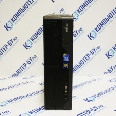 Системный блок Fujitsu c2d 8400 4gb DDR3 80gb HDD