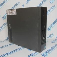 Системный блок FUJITSU ESPRIMO E710 SFF i5 3rd Gen/8GB/500GB HDD/DVD-RW, noOS б/у