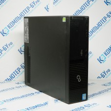 Системный блок FUJITSU ESPRIMO E500 SFF (i5-2500, 4096MB, 320GB HDD, DVD-RW) бу