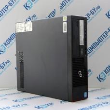Системный блок FUJITSU ESPRIMO E710 SFF (i5-3470/16GB/500GB HDD/DVD-RW, Win7Pro) б/у