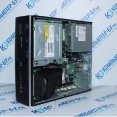 Системный блок HP Pro 6200 /i3-2100/4gb/320gb/Win7Pro б/у