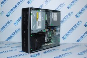 Системный блок HP Pro 6200 /i3/4gb/250gb/Win7Pro б/у