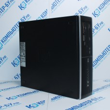 HP Elite 6005 (PhenomX2, 4GB, 500Gb, SFF, Win7Pro)