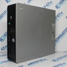 HP Compaq 5800 (E8400, 4Gb, 80 Gb, DVD, sff) б/у