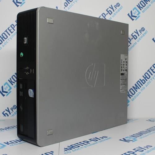 HP DC7900 (E7500, 4Gb, 80 Gb, DVDRW, sff) б/у