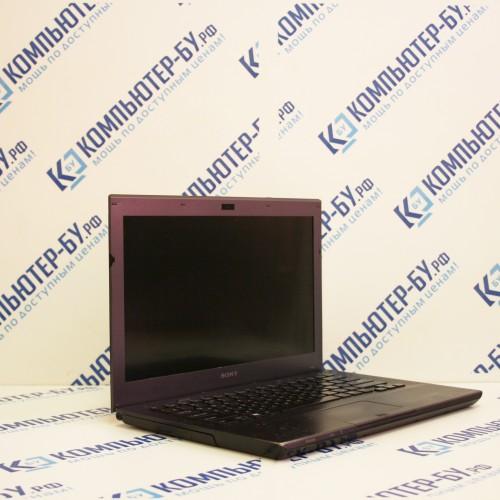 Ноутбук Sony VAIO PCG-4121AV б/у