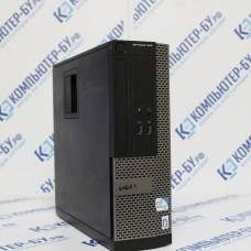 Системный блок Dell Optiplex 390 (G620, 4gb, 160gb, SFF, no DVDRW, Win7pro) б/у