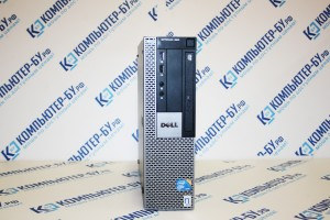 Системный блок Dell Optiplex 980/i5-650/4GB/0GB/SFF/noOS