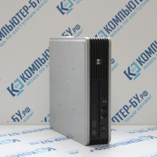 HP DC7800 Ultra-slim Desktop (E4500, 2.20GHz, 2Gb, 80Gb) б/у