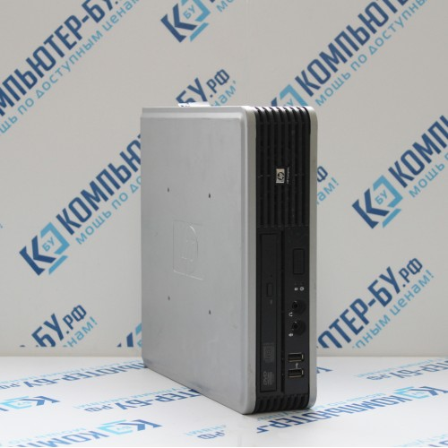 HP DC7800 Ultra-slim Desktop (E4500/2.20GHz/2Gb/80Gb) б/у