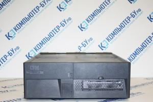 Системный блок IBM SurePOS 780 - Intel C2D,4096 MB DDR 3 memory, 160 GB HDD std б/у