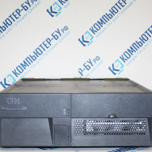 Системный блок IBM SurePOS 780 - Intel C2D,4096 MB DDR 3 memory, 160 GB HDD std б/у