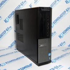 Системный блок Dell Optiplex 7010 DT Core i5-3470/4Gb/500Gb/Win бу