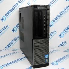 Системный блок Dell Optiplex 790 DT Core i5-2400/4Gb/500Gb/Win7 бу