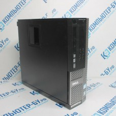 Системный блок Dell Optiplex 3010 SFF Core i5-3470, 4Gb, 0Gb, Win бу