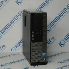 Системный блок Dell Optiplex 3010 SFF Core i5-3470, 4Gb, 500Gb, Win бу