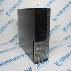 Системный блок Dell Optiplex 3020, i3-4150, 4gb, NoHDD, SFF, DVDRW, Win7pro бу