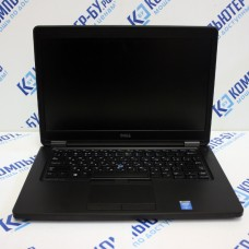 Ноутбук Dell Latitude E5450 Corei5-5300U/8Gb/500Gb/Win/14