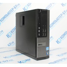 Системный блок Dell Optiplex 790/G630/4Gb/250Gb/DT/Win7pro