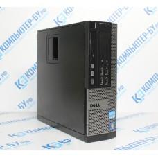 Системный блок Dell Optiplex 790/G630/4Gb/250Gb/SFF/Win7pro