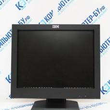 """Монитор сенсорный IBM 4820 51G 15"""" БУ"""
