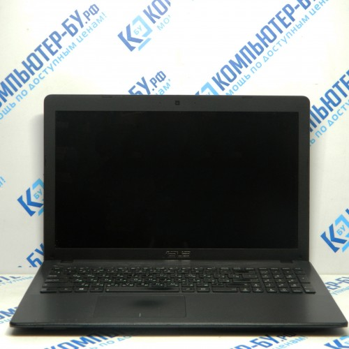 Ноутбук ASUS X550 Core i5-3230, 4Gb, 500Gb, Win бу