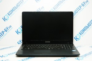 Ноутбук Samsung NP450R Core i3, 4Gb, 500Gb, Win бу