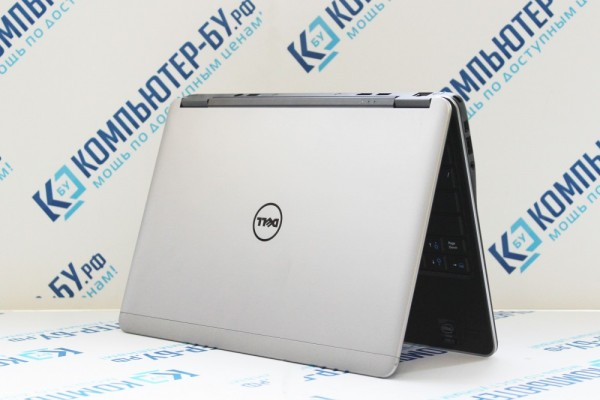 Мои ощущения от использования ноутбука Dell Latitude E7240