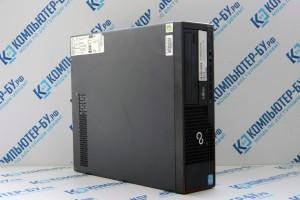 Системный блок FUJITSU ESPRIMO E710 SFF (i5-3470/16GB/500GB HDD/DVD-RW, noWin) б/у