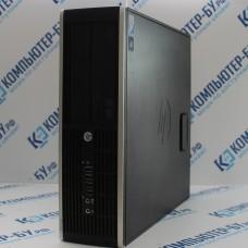 Системный блок HP Pro 6300/i5-3470/4GB/500Gb/SFF/Win7Pro