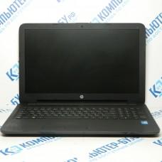 Ноутбук Hewlett-Packard 250 G4 Core i3-5005U, 4Gb, 500Gb, Win бу