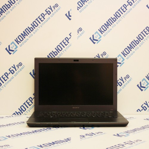 Ноутбук Sony VAIO PCG-4121EV б/у