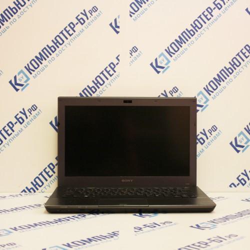 Ноутбук Sony VAIO PCG-41213V б/у