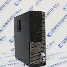 Системный блок Dell Optiplex 390/G640/4GB/0GB/DT/noOS