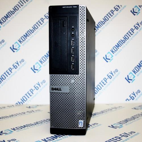 Системный блок Dell Optiplex 790/G640/4GB/0GB/SFF/noOS