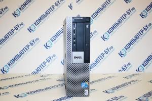 Системный блок Dell Optiplex 980/i5-650/4GB/0GB/SFF/noOS