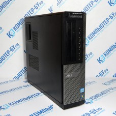 Системный блок Dell Optiplex 7010 DT Core i5-3470/4Gb/500Gb/Win бу