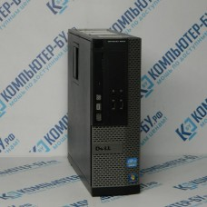 Системный блок Dell Optiplex 3010 SFF Core i5-3470, 4Gb, 500Gb, Win бу
