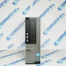 Системный блок Dell Optiplex 7010 SFF Core i5-3470, 4Gb, 500Gb, Win7Pro бу