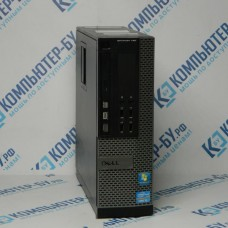Системный блок Dell Optiplex 790 SFF i5 2nd Gen, 8192MB, 250GB, DVD-RW