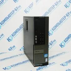 Системный блок Dell Optiplex 790 i3-2100, 4Gb, 500Gb, SFF, noOS