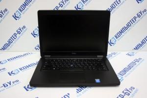 Ноутбук Dell Latitude E5450 Corei5-5300U/8Gb/500Gb/Win/14