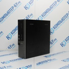 Dell Optiplex 7010 (i3, 4Gb, 250Gb, USFF, Win7pro)
