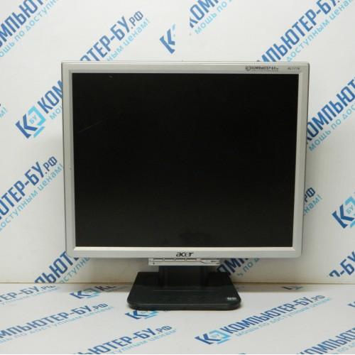 "Монитор Acer AL 1716 LCD 17"" БУ"
