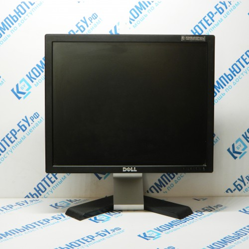 "Монитор Dell E170SC 17"" б/у"